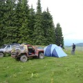 CINDREL - LOTRU Adventure 2011