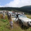 Creasta PREJBA - NEGOVANU - 7.8,2011