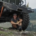 Cu camionul prin Marginime - 23 august 2013