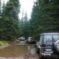 La plimbare prin patru munti - APUSENI 26-29 mai 2011