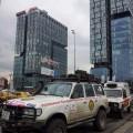 Plecarea oficiala din Piata Presei Bucuresti