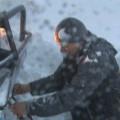 Realitatea alba de la Buzau... - 13 februarie 2012
