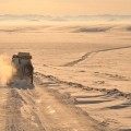 TIKSI 2015, Catre nord, pe urme de Ural si Kamaz