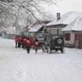 Umanitara de Craciun - 22 decembrie 2011