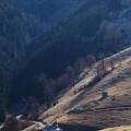Un mic zbor deasupra norilor - 20 nov. 2011 - Dobra - Orlat
