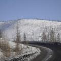 Urcam iarasi catre granita Yakutiei cu Madaganul