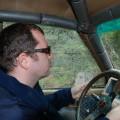 Victor - pilot  Cindrel-Lotru Adventure 2011